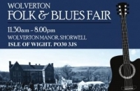 Wolverton Folk & Blues Fair