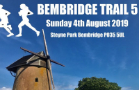 Bembridge Trail 5
