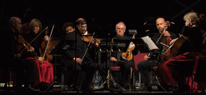 Classical Isle Fesitval 2015 Review